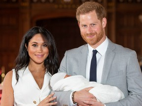 Prince Harry, Duke of Sussex, and Meghan, Duchess Of Sussex, have announced they are to step back as Senior Royals and say they want to divide their time between the U.K. and North America.