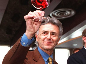 Georges Duboeuf may be best known for the Beaujolais Nouveau craze, but he commanded the utmost respect across the wine industry.