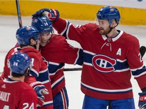Canadiens Game Day Family Fun For Jeff Petry In 4 0 Win Over Panthers Montreal Gazette