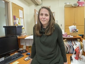 Sarah Ford, West Island Women's Centre executive director, said the goal of the upcoming forum is to provide a low-cost opportunity for participants.