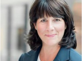 Sophie Brochu, the former CEO of Énergir, will replace Éric Martel as head of Hydro-Québec.