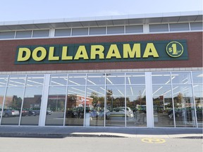 """""""The fear of catching the virus is constant,"""" Laura, a Montreal-area Dollarama store worker, told reporters on a conference call."""