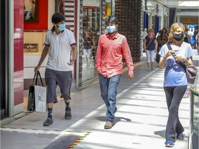 Many Montrealers are acutely aware that the metropolis has been the pandemic's Quebec epicentre for months, which may help explain why recent flare-ups are occurring off the island, where there could be a false sense of security.