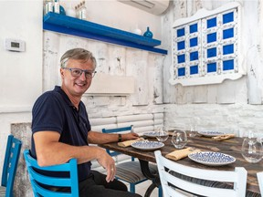In spite of dire predictions that up to 60 per cent of Canadian restaurants could go belly up because of the COVID-19 pandemic, Ted Dranias just opened his fourth city eatery this week in Little Italy.