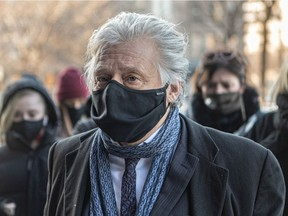 """The prosecution's cross-examination of Gilbert Rozon """"simply did not shake his version of the facts,"""" the judge said Tuesday upon the Just for Laughs founder's acquittal. """"However, it did reveal that Mr. Rozon can sometimes exaggerate his words to support his testimony."""""""