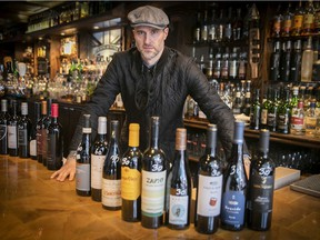 Paul DesBaillets, co-owner of the Burgundy Lion, argues that restaurants should be able to sell hard liquor, like the wine and beer they can sell now during the pandemic.