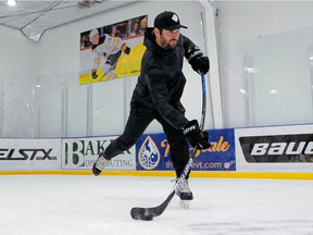 Former Canadiens forward Torrey Mitchell is running the ELEV802 Performance + Custom Ice centre in Essex, Vt., offering individualized training for young hockey players.