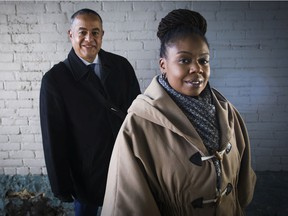 Frantz André and Tiffany Callender are among the nominees for activist of the year at Gala Dynastie, honouring Black excellence in Quebec. The category is new at the gala, which holds its fifth edition on Saturday, March 6.