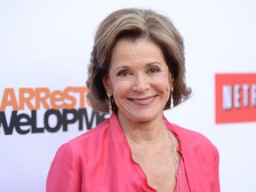 Actress Jessica Walter, known for her work in Arrested Development and Archer, died March 24 in New York City. She was 80 years old.