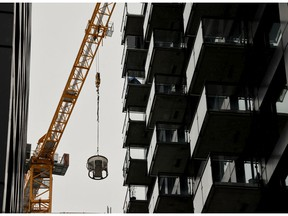 Despite the economic turmoil caused by COVID-19 lockdowns, housing prices have soared 20 per cent over the past year. Condo sales downtown may have slumped, but bidding wars are common for three-bedroom condos, townhouses, duplexes and single-family homes.