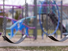When there's a conflict in the playground, our kids should be equipped to handle it.