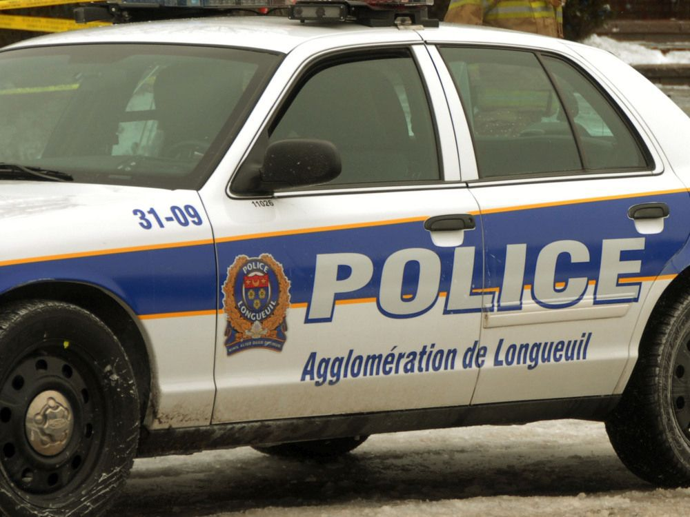 Three arrested in Brossard after man says he was kidnapped, assaulted