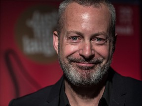 """""""The advantage we have in comedy is we can do a first-class event online,"""" Just for Laughs president Bruce Hills said."""