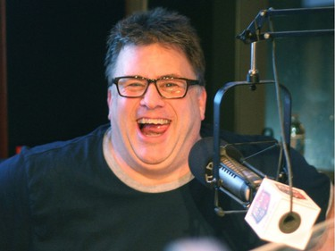 Terry DiMonte returns to CHOM again in 2012.
