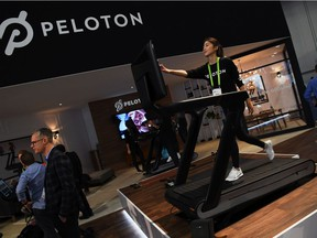 Peloton recalled their Tread and Tread+ treadmills over safety concerns after a child died and over 70 incidents were reported.