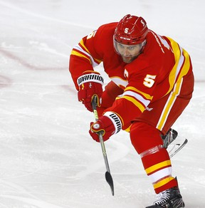 Defenceman Mark Giordano, who won the Norris Trophy in 2019, is one of the few premier names the Seattle Kraken reportedly took in the NHL expansion draft on Wednesday.