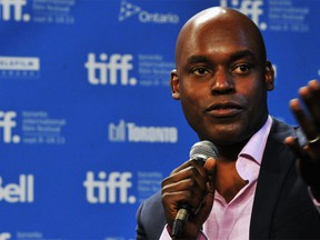 Cameron Bailey is the new artistic director of the Toronto International Film Festival