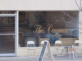 The Common on Bloor Street West does more as an independent café by doing less.