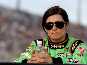 Jerry Markland/Getty Images for NASCAR