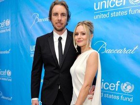 John Sciulli/Getty Images for UNICEF