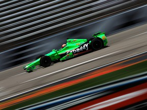 Jonathan Ferrey/Getty Images for Texas Motor Speedway