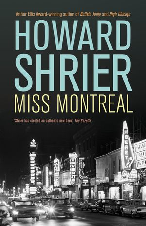 Miss Montreal by Howard Schrier