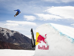 Zach Hooper/Red Bull Content Pool