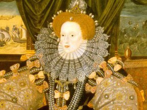 If Queen Elizabeth I wore it, it must be ripe for a renaissance.