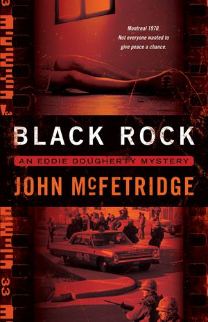 Black Rock by John McFetridge