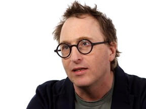 Public shame snakes into you and mangles your brain, Jon Ronson says.