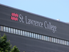 St. Lawrence College in Kingston, Ont. on Sunday July 19, 2015.
