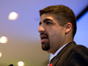 Nick Kouvalis in 2010 when he was campaign manager for Rob Ford.