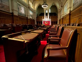 A Senate committee has said some government legislation must be split into smaller bills to be dealt with fairly.