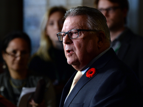 Public Safety Minister Ralph Goodale has promised robust oversight of Canadian spy agencies, even as the funding to do so is reduced.