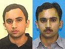 Farhan Mahmood, 38, and Muhammad Irfan, 39. Or, are they the same person as CBSA says?