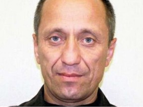 Mikhail Propkov has confessed to a total of 81 murders.