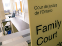 Without exception, the hundreds of people who have contacted her about their family court experiences agree that the system is beyond broken, Christie Blatchford writes.