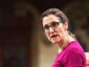 "Foreign Affairs Minister Chrystia Freeland has put her stamp on a ""more muscular"" foreign policy by keeping it ""sweet and simple,"" one observer says."