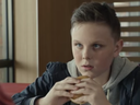 McDonald's pulled this controversial ad campaign.