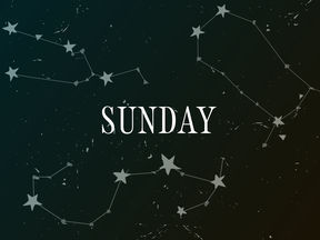horoscope_sunday