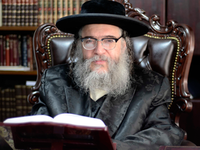 Lev Tahor leader Shlomo Helbrans drowned recently in Mexico at age 55.