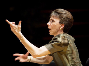 Eleanor Stubley was a guest conductor in New York, London and Helsinki, and won multiple awards.