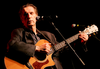 Harry Dean Stanton fronted his own band for years, he once even recorded a duet with Bob Dylan.