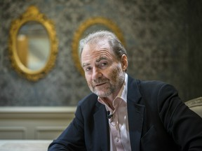 Timothy Garton Ash says most Europeans haven't realized what a critical moment this is