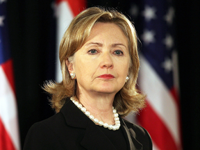 Hillary Clinton in 2010 when she was U.S. secretary of state. There is still no evidence that she even played a personal part in the sale's approval, let alone exerted undue influence on the process.