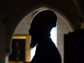 NDP Leader Jagmeet Singh says he is considering a public reveal of his hair.