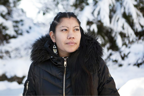 Lorelei Williams has spent the past several years in Vancouver helping family members of murdered and missing Indigenous women heal through dance.