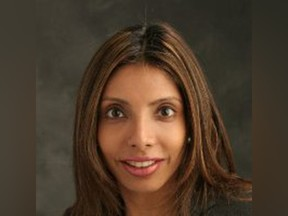 Rohina Bhandari was a director at a New York City private equity firm.