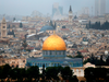 While Israel claims Jerusalem as its capital, so do the Palestinians; the status of the city is part of ongoing peace negotiations.
