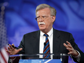 The appointment of former U.S. Ambassador to the UN John Bolton as national security adviser could lead to dramatic changes in the Trump administration's approach to crises around the world.